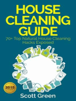 House Cleaning Guide