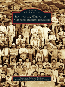 Slatington, Walnutport, and Washington Township