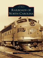 Railroads of North Carolina