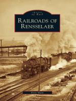 Railroads of Rensselaer