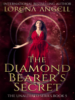 The Diamond Bearer's Secret