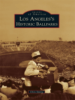 Los Angeles's Historic Ballparks