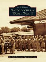 Nacogdoches in World War II