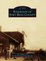 Railroads of Fort Bend County