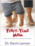 First-Time Mom