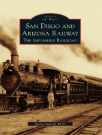 San Diego and Arizona Railway