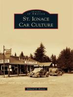St. Ignace Car Culture