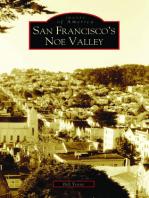 San Francisco's Noe Valley