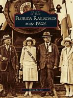 Florida Railroads in the 1920's