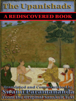 The Upanishads (Rediscovered Books)