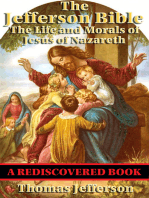 The Jefferson Bible (Rediscovered Books)