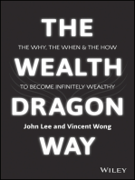 The Wealth Dragon Way