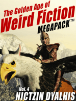 The Golden Age of Weird Fiction MEGAPACK ™, Vol. 4