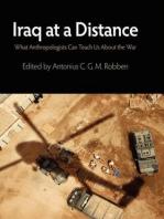 Iraq at a Distance