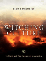 Witching Culture: Folklore and Neo-Paganism in America