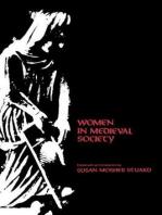 Women in Medieval Society