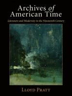 Archives of American Time