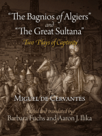 """""""The Bagnios of Algiers"""" and """"The Great Sultana"""""""