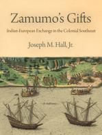 Zamumo's Gifts