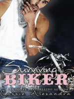 Surviving The Biker
