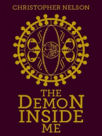 The Demon Inside Me