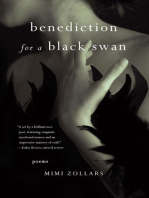 benediction for a black swan