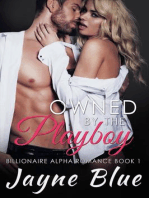 Owned by the Playboy