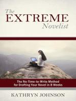 The Extreme Novelist