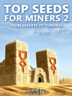 Top Seeds for Miners 2 - From Deserts to Tundras