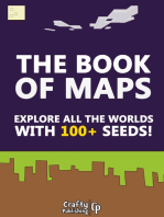 The Book of Maps - Explore All the Worlds With 100+ Seeds!