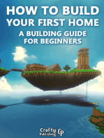 How to Build Your First Home - A Building Guide for Beginners