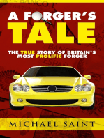 A Forger's Tale