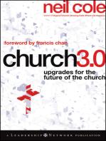 Church 3.0