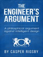 The Engineer's Argument: A philosophical argument against intelligent design