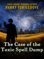 The Case of the Toxic Spell Dump