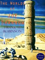 The Worlds of Joe Shannon