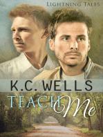 Teach Me (Lightning Tales)