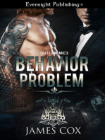 Behavior Problem