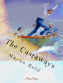 "The Castaways: ""An Open Sea Story"""