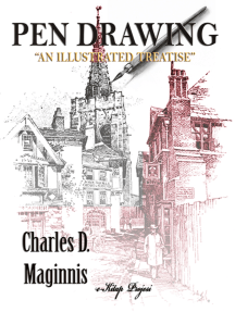 """Pen Drawing: """"An Illustrated Treatise"""""""