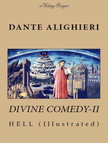 Divine Comedy (Volume II): Illustrated Hell