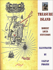 Treasure Island: Illustrated