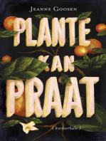 Plante kan praat