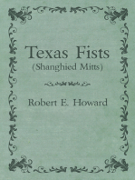 Texas Fists (Shanghied Mitts)