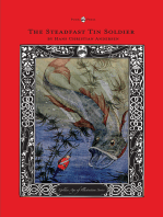 The Steadfast Tin Soldier - The Golden Age of Illustration Series