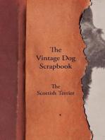 The Vintage Dog Scrapbook - The Scottish Terrier