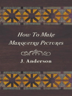 How To Make Marquetry Pictures