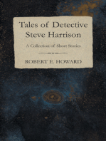 Tales of Detective Steve Harrison (A Collection of Short Stories)