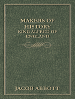 Makers of History - King Alfred of England