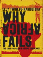 Why Africa Fails